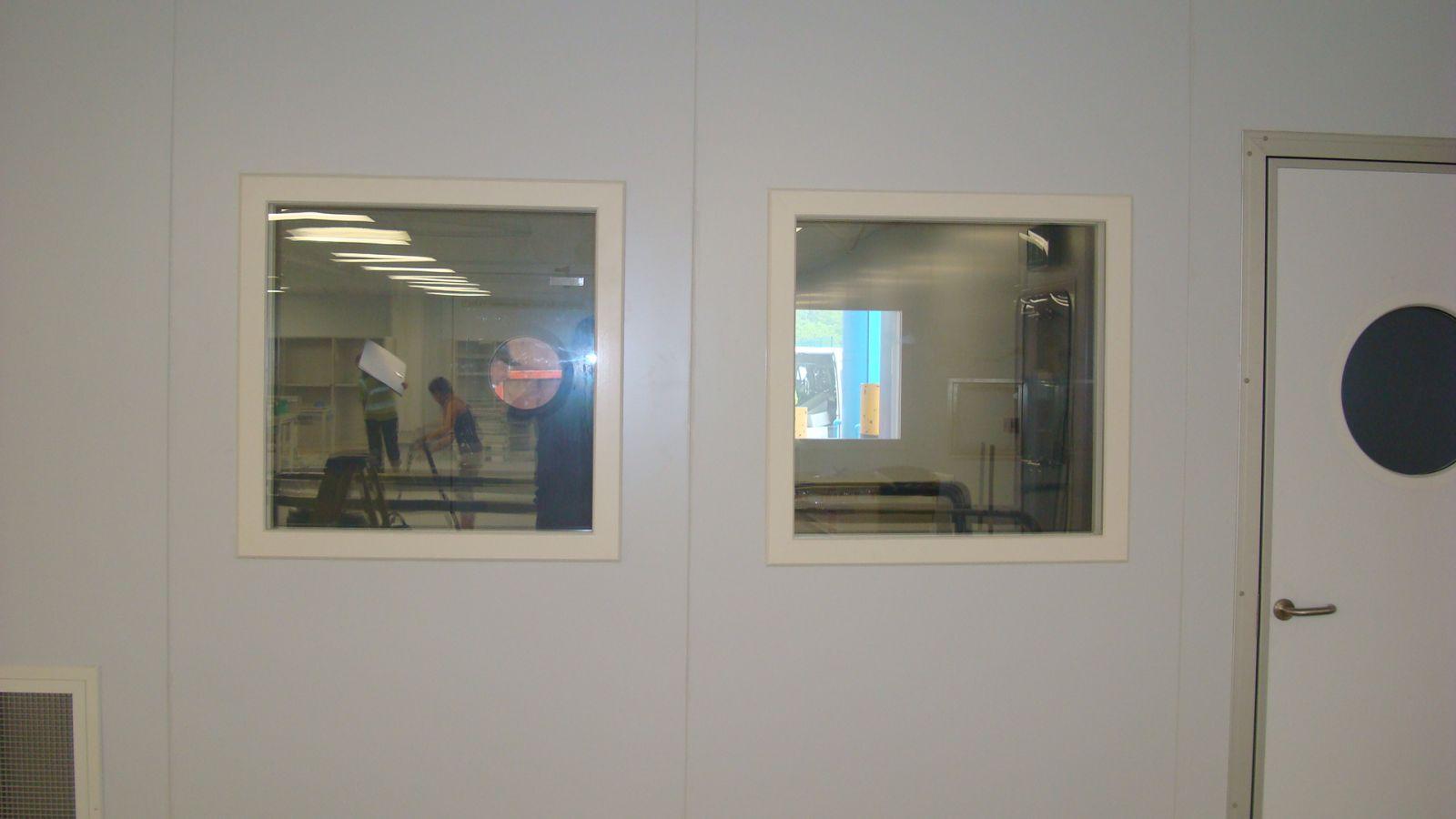 Vision Panels